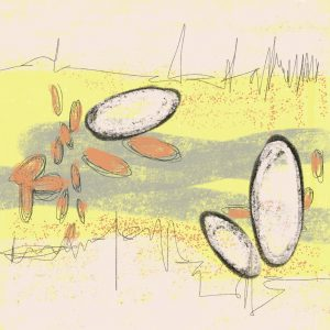 iPad Zeichnung